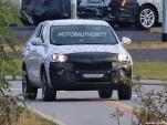 2020 Opel Mokka X spy shots - Image via S. Baldauf/SB-Medien