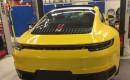 2019 Porsche 911 leaked - Image via Nina Stegmaier Instagram page
