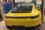 2019 Porsche 911 leaked