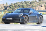 Report: More than 1 hybrid variant pegged for next Porsche 911
