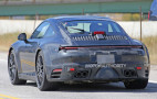 Porsche 911 spy shots, Nissan Leaf Nismo, GM electric car plans: Car News Headlines