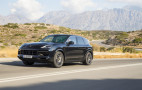 2019 Porsche Cayenne first drive review: an epoch-ending SUV