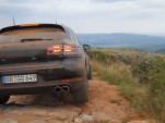 2019 Porsche Macan teaser video