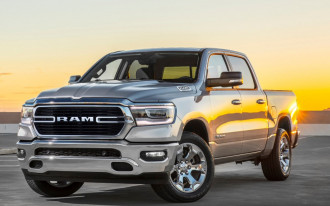 2019 Ram 1500 eTorque first drive: The silent assassin of pickup trucks
