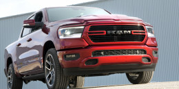 2019 Ram 1500 special editions unveiled for Canadians, Texans