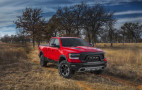 2019 Ram 1500, 2019 Mercedes-AMG CLS53, 2019 Ford Ranger: Car News Headlines
