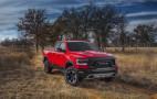 2019 Ram 1500, 2019 Mercedes-AMG CLS53, 2019 Ford Ranger: Car News Headlines