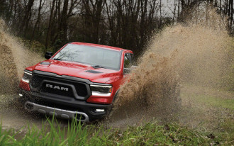 2019 Ram 1500 truck will cost $33,340 to start, around $60K fully equipped
