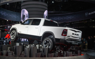 2019 Ram 1500 priced, 2019 Toyota Supra, Diesel's future: What's New @ The Car Connection