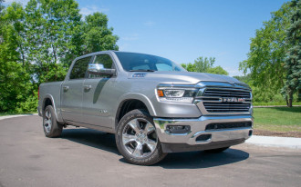 2019 Ram 1500 Laramie review update: the new leader of the pack