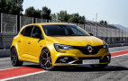 2019 Renault Mégane RS Trophy revealed with 296 horsepower