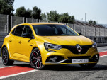 2019 Renault Mégane RS Trophy