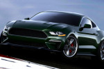 Steeda comes out with Steve McQueen Edition Ford Mustang Bullitt
