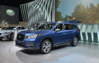 2019 Subaru Ascent SUV: row, row, row your crossover
