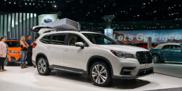 2019 Subaru Ascent undercuts competition with $32,970 base price