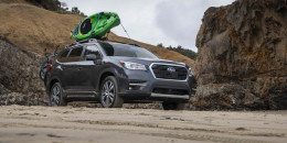 2019 Subaru Ascent first drive: my other family crossover is a canoe