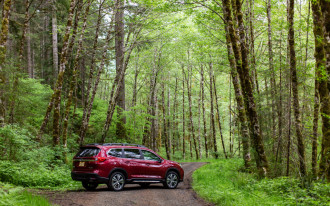 6 things to know about the 2019 Subaru Ascent