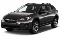 2019 Subaru Crosstrek 2.0i Limited CVT Angular Front Exterior View