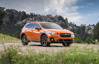 Used Subaru Crosstrek