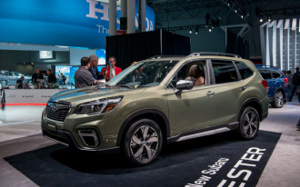2019 Subaru Forester, Elon Musk, Swiss diesel emissions: What's New @ The Car Connection