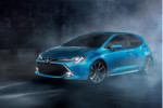 2019 Toyota Corolla Hatchback returns at NY Auto Show