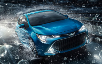 2019 Toyota Corolla, 2018 VW Touareg, Electric cars in winter: What's New @ The Car Connection