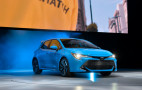 2019 Toyota Corolla Hatch debuts at 2018 New York auto show