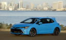 2019 Toyota Corolla hatchback does well in latest crash tests