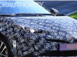 2019 Toyota Prius V spy shot excerpt - Image via S. Baldauf/SB-Medien