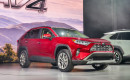 2019 Toyota RAV4 video first look