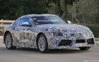 2017 BMW 5-Series Sports Wagon, 2018 VW Arteon, 2019 Toyota Supra: Car News Headlines