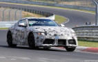 Report: New Toyota Supra will get GRMN range topper