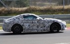 2019 Toyota Supra spy shots and video