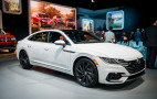2019 Volkswagen Arteon gets racy looks with R-Line package