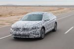 2019 Volkswagen Jetta prototype first drive: stress relief