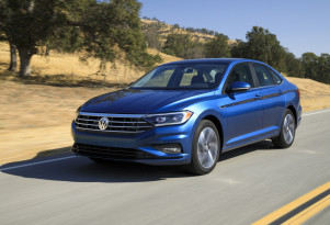 How 2019 Volkswagen Jetta inched up its EPA fuel-economy ratings