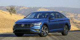 Less for more: 2019 Volkswagen Jetta sedan priced from $19,395