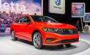 2019 Volkswagen Jetta revealed: VW's sedan hits the gym for bigger body, sharper looks