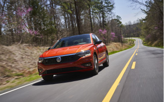 6 things to know about the 2019 Volkswagen Jetta