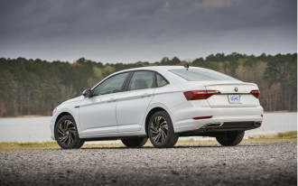 2019 VW Jetta driven, Lincoln resale values, Dieselgate update: What's New @ The Car Connection