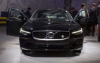 Rare Swede: just 20 Volvo S60 T8 Polestar Engineered sedans pegged for US