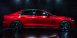 2019 Volvo S60 Reveal in South Carolina