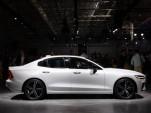 2019 Volvo S60 Reveal in South Carolina