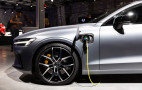 Volvo's electrification push expanding to every corner of the market