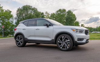 2019 Volvo XC40 T5 AWD R-Design review update: cheeky and fun, but not without foibles