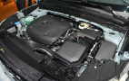 Volvo says it's done developing gas-powered engines