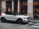2019 Volvo XC40 first drive review: fountains of hope, and crossover SUV potential