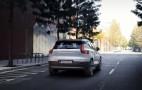2019 Volvo XC40, 2019 Lamborghini Urus, 2020 Porsche Mission E: The Week In Reverse