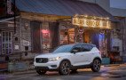 You can now subscribe to a new Volvo with an app