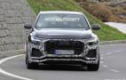 2020 Audi RS Q8 to use 680-hp Porsche hybrid powertrain?